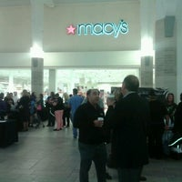 Photo taken at Macy's by Captain B. on 10/12/2012