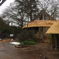 Photo taken at African Village by Captain B. on 4/11/2018
