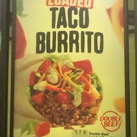 Photo taken at Taco Bell by Captain B. on 5/5/2017