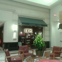 Photo taken at Nordstrom E-Bar by Captain B. on 10/27/2012