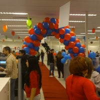 Photo taken at TP Serasa Experian by Vinicius M. on 1/11/2013