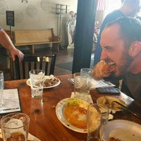 Photo taken at Bob's Bitchin' BBQ by Richard B. on 6/30/2017