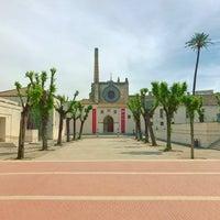 Foto tomada en CAAC - Centro Andaluz de Arte Contemporáneo por Daniel L. el 4/15/2017