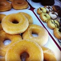 Photo taken at My Doughnuts by Daniel L. on 3/1/2014