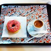Photo taken at My Doughnuts by Daniel L. on 11/8/2014