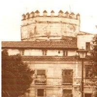 Photo taken at Torre de la Plata by Daniel L. on 11/13/2012