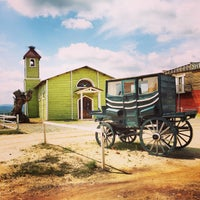 Photo taken at Fort West Barranco by Daniel L. on 4/11/2015