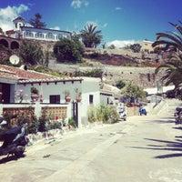 Photo taken at El Salón Beach by Daniel L. on 6/8/2013