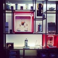 Photo taken at Nespresso Boutique by Daniel L. on 11/21/2014