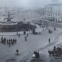 Foto diambil di Plaza de la Marina oleh Daniel L. pada 10/16/2012