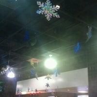 Foto scattata a South Campus Dining Hall da Gabriela A. il 12/11/2012