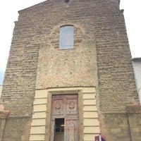 Photo taken at Basilica di Santa Maria del Carmine by Highsam A. on 11/18/2016