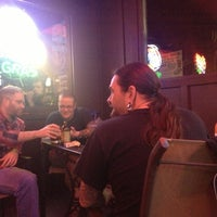Photo taken at Deadwood Tavern by Brittany on 4/15/2013