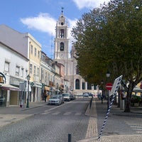 Photo taken at Mafra by Catia G. on 10/3/2012
