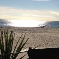 Foto tirada no(a) Windsurf Café por Eloisa em 10/28/2012