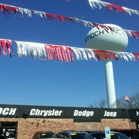 ... Photo Taken At Antioch Chrysler Dodge Jeep Ram By Stu W. On 4/20 ...
