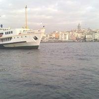 Photo taken at Istanbul by Djfatihgunes O. on 10/26/2013