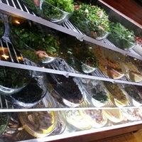 Photo taken at Cunda Balık Restaurant by Mustiden on 4/13/2013