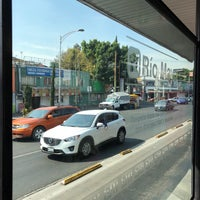 Photo taken at Metrobus Rio Mayo by Δngel ➰. on 12/22/2017