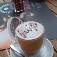 11/20/2012 tarihinde Dawood S.ziyaretçi tarafından Barista Coffee'de çekilen fotoğraf