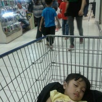 Photo taken at Tesco by Mohd Zarith I. on 5/1/2013