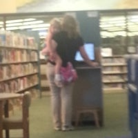 Photo taken at Bismarck Public Library by Gene D. on 5/18/2013