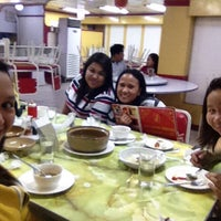 Photo taken at Davao Famous Restaurant by Ladz R. on 8/20/2015