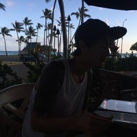 Photo taken at Roy's Hawaii Kai (The Original) by thina on 5/23/2016