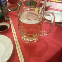 Photo taken at Heng Loong Restaurant 兴隆大酒家 by Nicholas C. on 9/2/2014