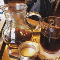 Photo taken at Gelato Bar & Espresso Caffe by Dino C. on 7/6/2015