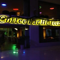 Photo taken at Cafe Hi-tech Thuận Thảo by Mr. S. on 7/7/2013