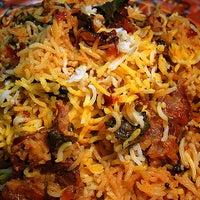 Photo taken at Kund Restaurant by Chirag S. on 10/3/2012