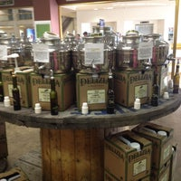 Photo taken at Amber's Olive Company by Erldon on 10/18/2013