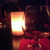 Photo taken at Seventy7 Lounge by Esteban S. on 7/24/2013
