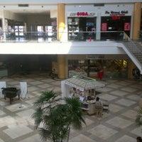 Photo taken at Koreatown Galleria by Esteban S. on 9/18/2012