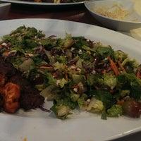 Photo taken at Sofra Kabab Express by Esteban S. on 8/24/2013