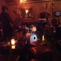 Photo taken at Seventy7 Lounge by Esteban S. on 6/12/2013
