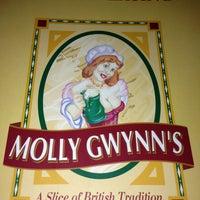 Foto diambil di Молли Гвиннз / Molly Gwynn's oleh Алсу Б. pada 3/14/2013