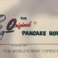 Photo taken at The Original Pancake House by Jacob W. on 4/5/2013