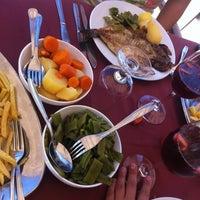 Foto tirada no(a) Restaurante Pedra Alta por Csaba V. em 8/7/2013