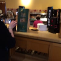 Photo taken at Panera Bread by diddyness on 12/5/2013