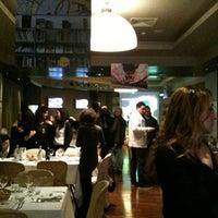 Photo taken at Otel Variete' by Lisa I. on 11/30/2012
