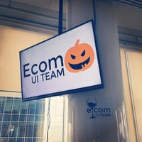 Photo taken at E-commerce by Aleksey T. on 10/31/2014