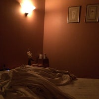 Photo taken at Eastside Massage Therapy by Jay E. on 5/24/2014