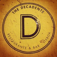Foto tirada no(a) The Decadente por Achim S. em 5/6/2013