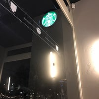 Photo taken at Starbucks by S3ood A. on 1/31/2017