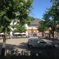 Photo taken at Palads Biograf by Claus C. on 6/6/2013