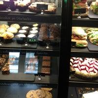 Photo taken at Starbucks by Claus C. on 2/6/2013