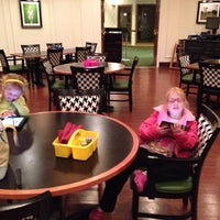 Photo taken at Blacksburg Country Club by Russ C. on 1/31/2014