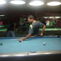 Photo taken at Romaanz Pool Center by Chirath W. on 11/5/2012